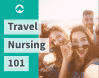 Group of Travel Nurses