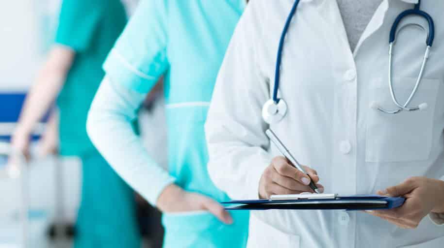 Medical Staff - Advantage Medical Professionals